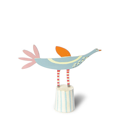 Song Bird – all gone