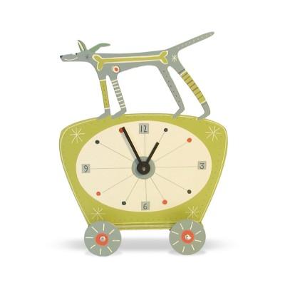 sea dog clock – all gone