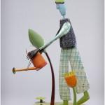 The Gardener (h 60cm)