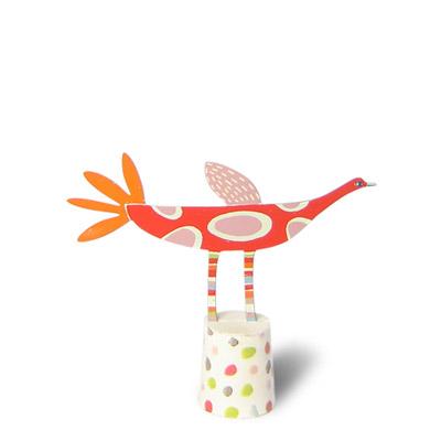 songbird red